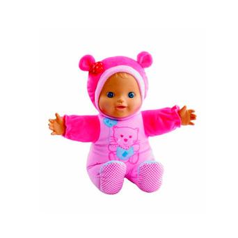 Tener un bebé de juguete les hace sentirse mamis al menos, durante un rato. Tu hija le pondrá su vestidito, le dará el té y la sacará a pasear. Sin duda, uno de los juguetes que mejores recuerdos terminan trayendo.