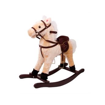 Tanto si es un caballo de juguete o un caballo balancín, nuestros pequeños vaqueros necesitan algo sobre lo que montar. Así que, ¡prepárate para despertar al jinete que lleva dentro!
