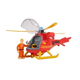 Si Rajoy pudo volar en helicóptero, tu hijo no va a ser menos. Deja que hagan volar su imaginación con estos helicópteros de juguete tan chulos. ¡Les encantarán! sizes=