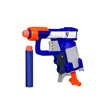 Otro de los indispensables que no puede faltar dentro del repertorio de juguetes de tu hijo. Con ellas, se sienten vaqueros por un día. ¡Al ataque!