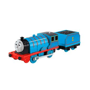 Thomas y sus amigos ya están aquí. Deja que tus hijos se diviertan y aprendan al mismo tiempo con los trenes más famosos de la televisión. sizes=