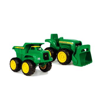 No es que tu hijo quiera apuntarse a Granjero Busca Esposa. Sino que quiere divertirse, pasar un buen rato y disfrutar de su granja como cualquier otro renacuajo.
