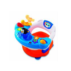 aquasilla de juguete para jugar en la bañera
