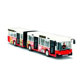 autobus city para niños dickie