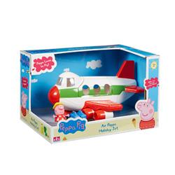 avioncito de juguete peppa pig