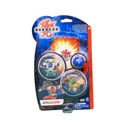 bakugan spin master de juguete
