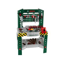 banco de trabajo de herramientas bosch
