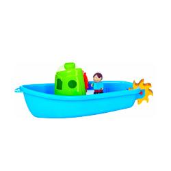 barco gowi de juguete para nios