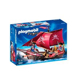 barco patrulla soldado de playmobil