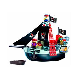 barco pirata de juguete smoby