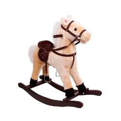caballo balancin de juguete