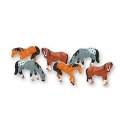 caballo coleccion nature para granja