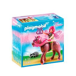 caballo de playmobil de juguete