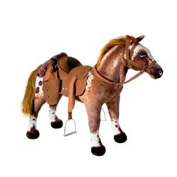 caballo infantil de juguete de hasta 100 kg
