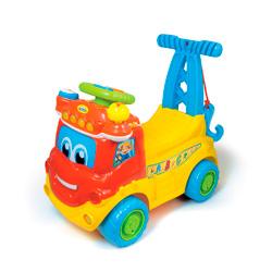 camion con sonido de juguete max