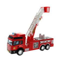 camion de bomberos para niños