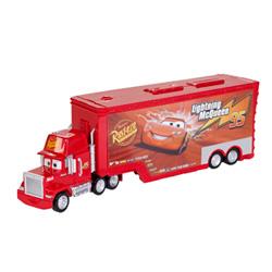 camion de cars rayo mcqueen
