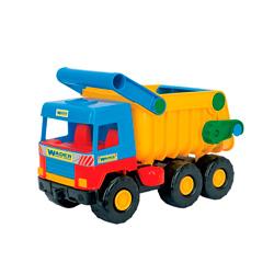 camion de juguete wader wozniak