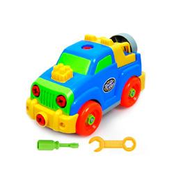 coche jeep de juguete