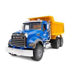 camion volquete de juguete