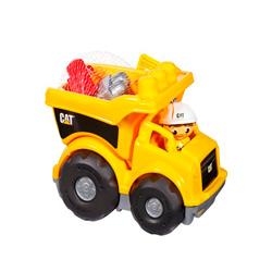 camioncito de juguete tipo obra