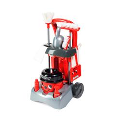 carro de limpieza aspiradora henry de juguete