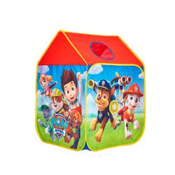 casa de juguete patrulla canina