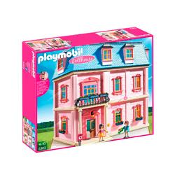casa romantica de playmobil para muñecas