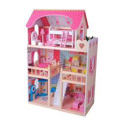 casa sueño mansion de juguete