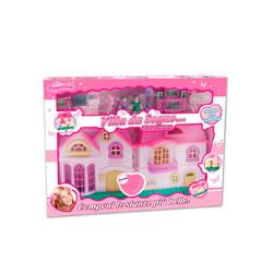 casa villa da sogno fantasia