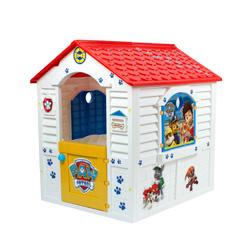 casita de juguete para jardin paw patrol