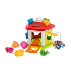 casita para niños de juguete chicco