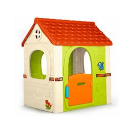 casita para niños de juguete de famosa