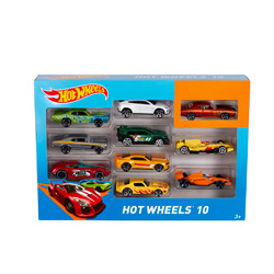 coches hot wheels de juguete