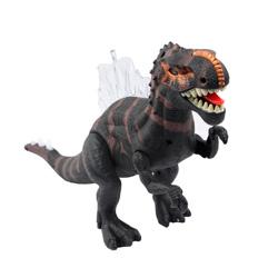 dinosaurio electronico de juguete para niños
