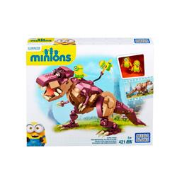 dinosaurio minion de juguete