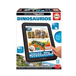 dinosaurios educa borras juego educativo