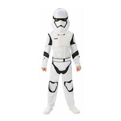 disfraz de soldado de star wars para niños