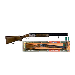 escopeta de caza de juguete