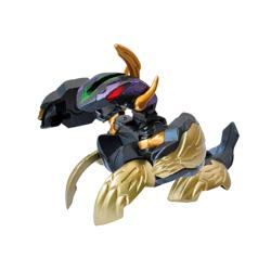 figura booster sisu juguete bakugan