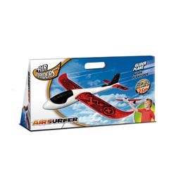 giro avion super planeador para niños