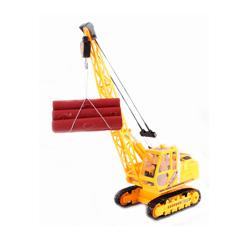 grua de construccion pesada de juguete