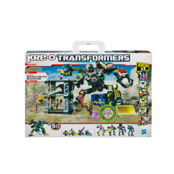 hasbro juego de transformers