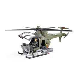 helicoptero call of duty de juguete