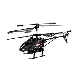 helicoptero radio control con camara integrada