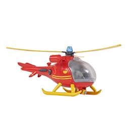 helicoptero sam el bombero con accesorios