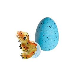 huevo de dinosaurio de juguete