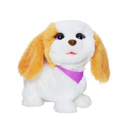 juguete de perro de peluche hasbro