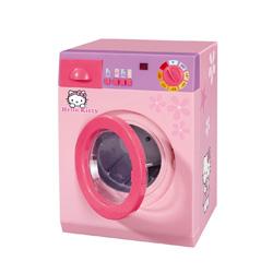lavadora hello kity para niños