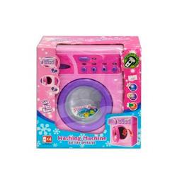 lavadora mecanismo fentoy para niños